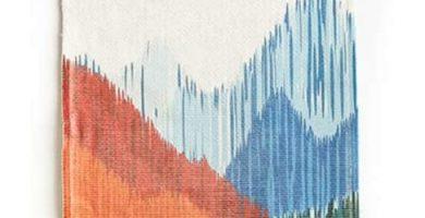comprar tapiz de lino