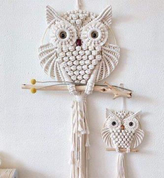 tapiz de crochet barato amazon